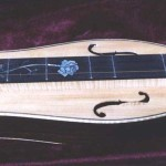 Custom Made Hand Crafted Musical Instruments With Pearl Inlay JPGuitars.com
