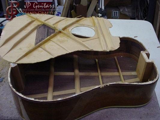 Instrument Repairs Jp Guitars