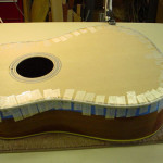 JP Guitars Musical Instrument Repair Acoustic Guitar Restoration And Top Replacement jpguitars.com (7)