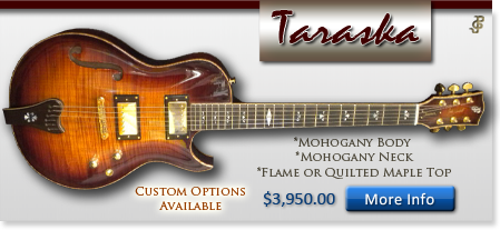 Taraska-Hand-Crafted-Custom-Electric-Guitar-By-JP-Guitars