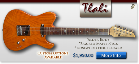 Tlali-Alder-Hand-Crafted-Custom-Electric-Guitar-By-JP-Guitars