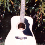 Custom Made Acoustic Guitars JP Guitars