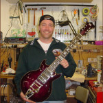 JP Guitars Custom Made Hand Crafted Guitars Puyallup Wasington - Musician Artists Image (23)