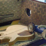 JP Guitars Custom Shaping A Hand Crafted Guitar jpguitars.com